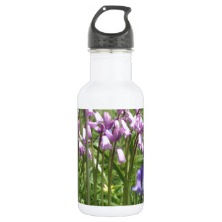 Bluebells Picture 532 Ml Water Bottle