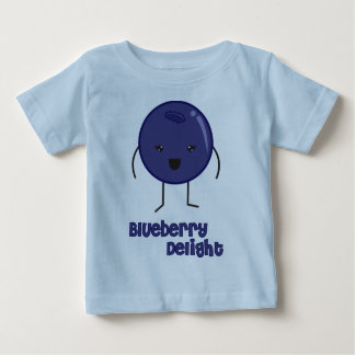 Blueberry Baby T-Shirt