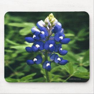 Bluebonnet Mouse Pad
