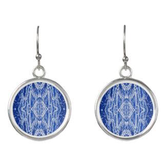 BlueHarp© drop Earrings