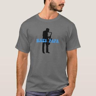 Blues papa blues T-Shirt