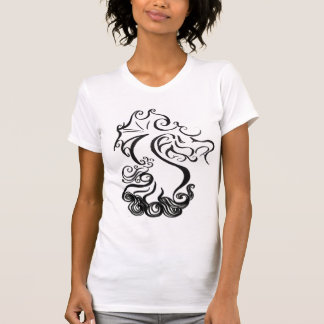 Blurry Sea Dragon Tshirt