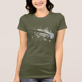 blusinha:: fabio lins - sarro shoots T-Shirt