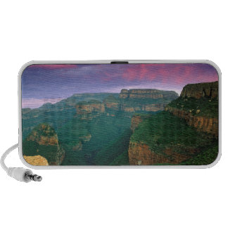 Blyde River Canyon At Sunset South Africa Notebook Speaker