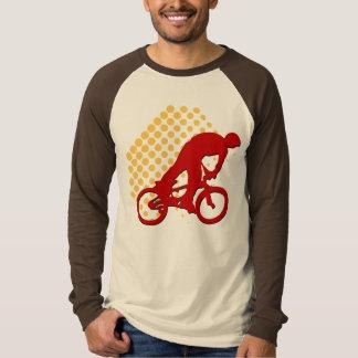 Bmx Raglan Shirt