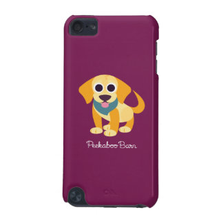 Bo the Dog iPod Touch 5G Covers