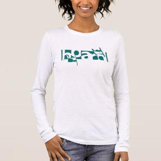 Board Long Sleeve T-Shirt