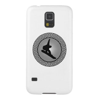Board Up Case For Galaxy S5