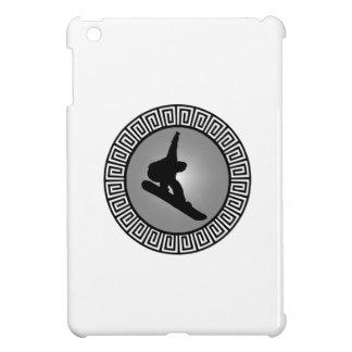 Board Up iPad Mini Cover