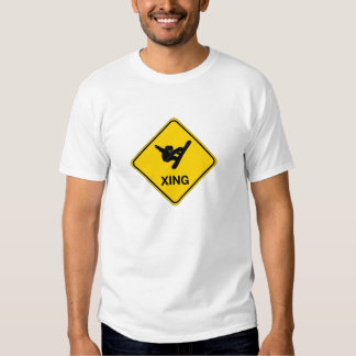Boarder Crossing Shirt