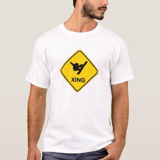 Boarder Crossing T-Shirt