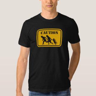 Boarder Crossing Tshirt