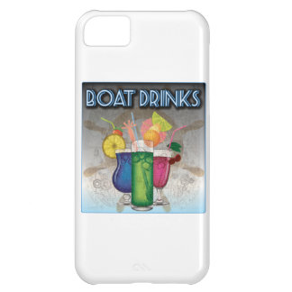 Boat Drinks iPhone 5C Case