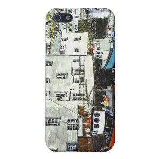 'Boat Trip' iPhone 4 Case