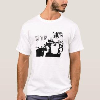 Bob and Phil:  gun to head T-Shirt