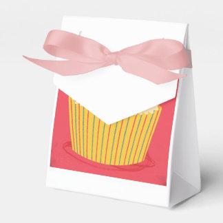 Bob Cupcake! Party Favour Boxes