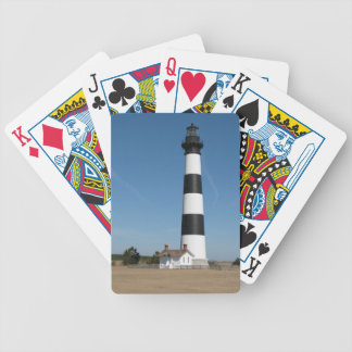Bodie Island Lighthouse Outer Banks NC Cards