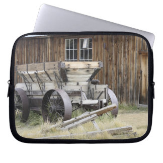 Bodie State Historic Park, CA Laptop Sleeve