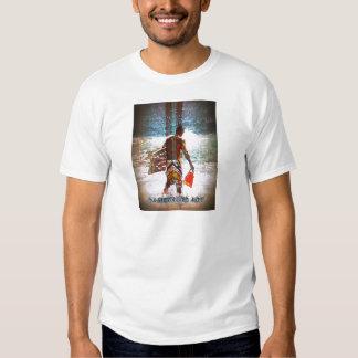 Body Boarder Sandys Tee Shirts
