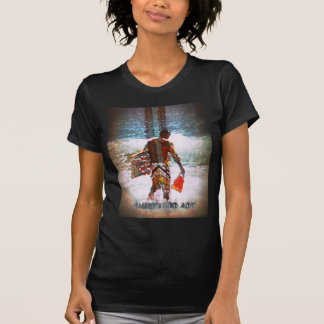 Body Boarder Sandys Tshirts
