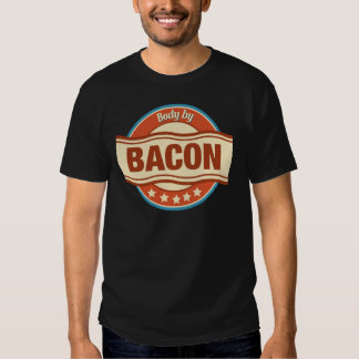 Body By Bacon T Shirt