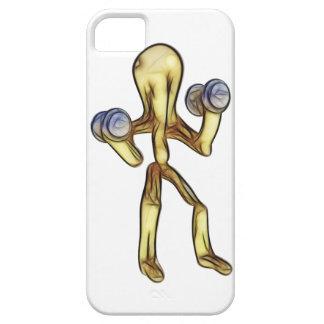 Bodybuilding iPhone 5 Covers