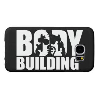 Bodybuilding Samsung Galaxy S6 Cases