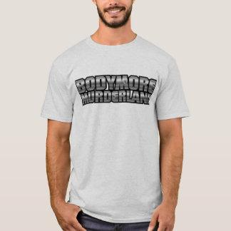 Bodymore, Murderland T-shirt