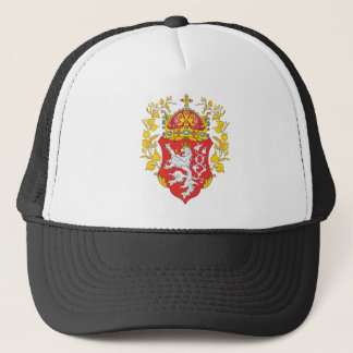 Bohemia Coat of Arms Trucker Hat