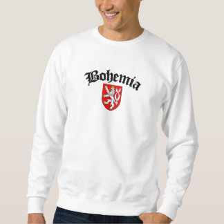 Bohemia Flag 2 Sweatshirt