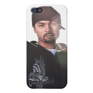 Bohemia - The Rapstar iPhone 5/5S Cases