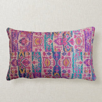 Bohemian Lumbar Pillow
