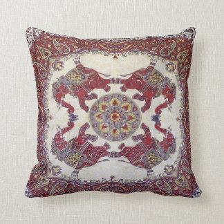 Bohemian Style Pillow