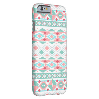 Boho chic, ethnic barely there iPhone 6 case
