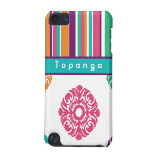Boho Summer Custom iPod Touch 5G Covers