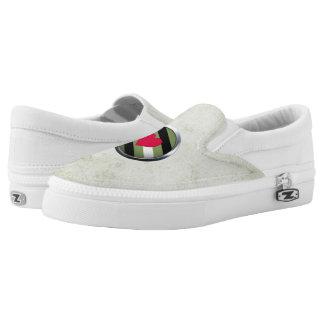 Boi Pride Slip On Shoes