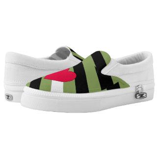 Boi Pride Slip-On Shoes