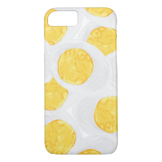 Boiled eggs iPhone 8/7 case