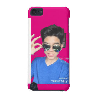 Bojorqueen iPod Touch 5G Cover