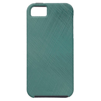 Bold Teal Green iPhone 5 Cover