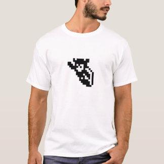 Bomb Jack Flying T-Shirt