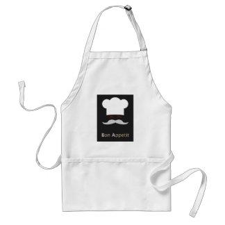 Bon Appetit Chef Standard Apron
