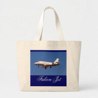 Bon Jovi Falcon 2000, Falcon Jet Canvas Bag