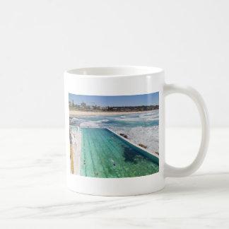 Bondi Icebergs Coffee Mug