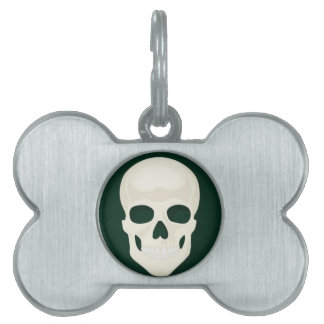 Bone Give your four-legged friend the best Pet ID Tag