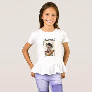 Bonjour Frenchie T-Shirt