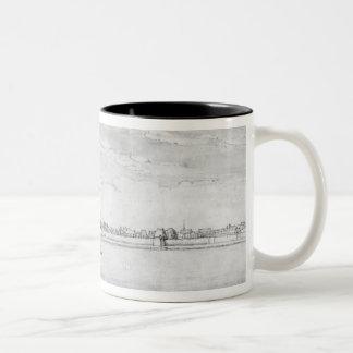 Bonn, c.1630-36 Two-Tone coffee mug