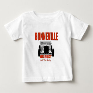 bonneville salt flats racing tee shirts