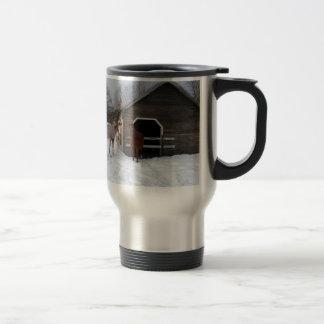 Bonnie & Clyde Coffee Mugs