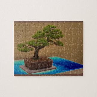 Bonsai 3 jigsaw puzzle